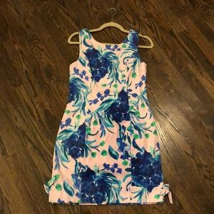Lilly Pulitzer Mila Shift in Sweet Pea